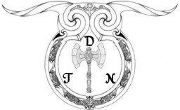 Логотип Неморенсианской Традиции